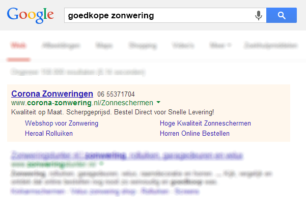 google-online-adverteren