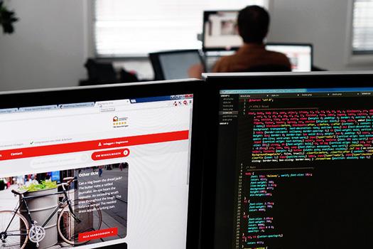 webdeveloper utrecht
