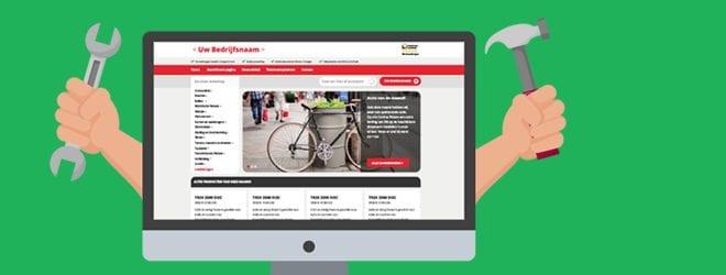 Een zakelijke website; waar liggen de uitdagingen?