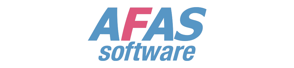 AFAS ERP software koppeling